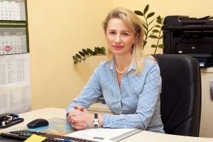 Оксана Николаевна Филатова
