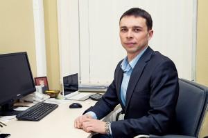Антон Николаевич Ревунов